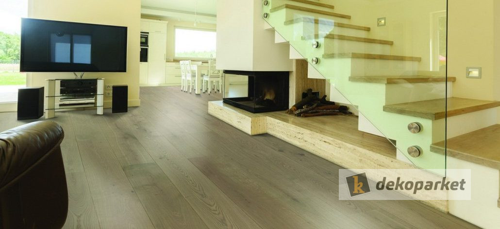 Dale calidez a tu hogar: El parquet proporciona un confort térmico que no supera ningún otro tipo de suelo.